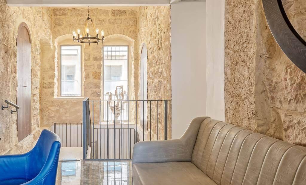 """10 מלון מלכה ירושלים - חופשה זוגית, כולל סופ""""ש"""