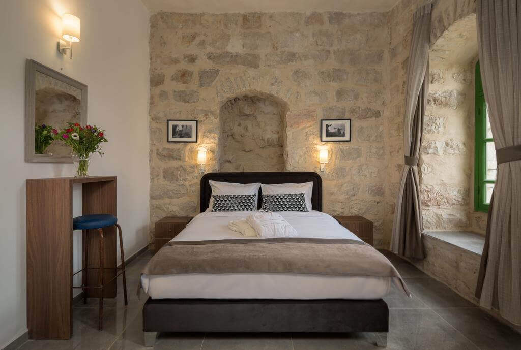 """11 מלון מלכה ירושלים - חופשה זוגית, כולל סופ""""ש"""