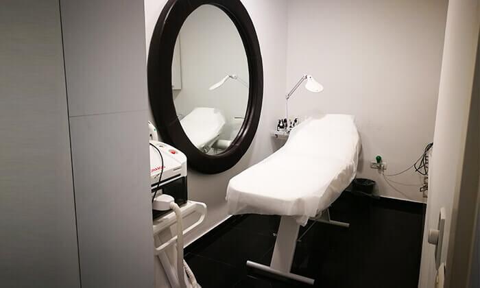 4 סטודיו SHE beauty&beyond בהרצליה פיתוח - 3 או 5 טיפולי הסרת שיער בשיטת IPL