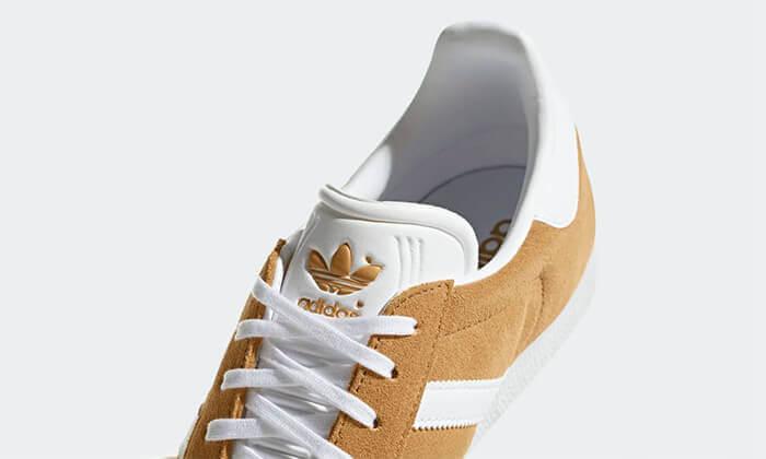 10 נעלי סניקרס adidas דגם Gazelle במבחר צבעים