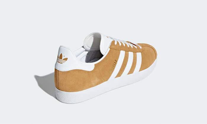 11 נעלי סניקרס adidas דגם Gazelle במבחר צבעים