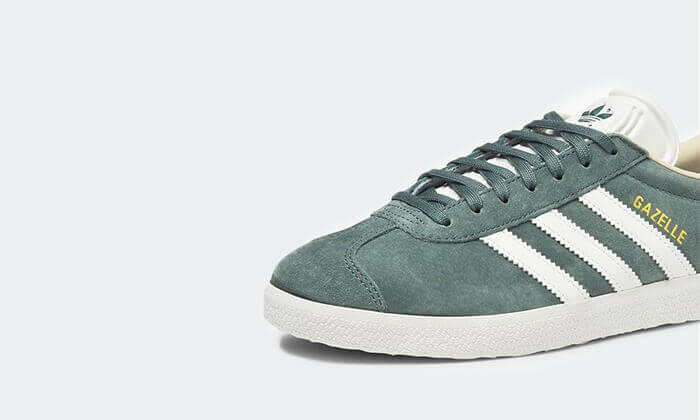 18 נעלי סניקרס adidas דגם Gazelle במבחר צבעים