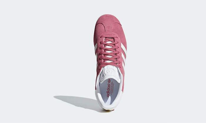 20 נעלי סניקרס adidas דגם Gazelle במבחר צבעים
