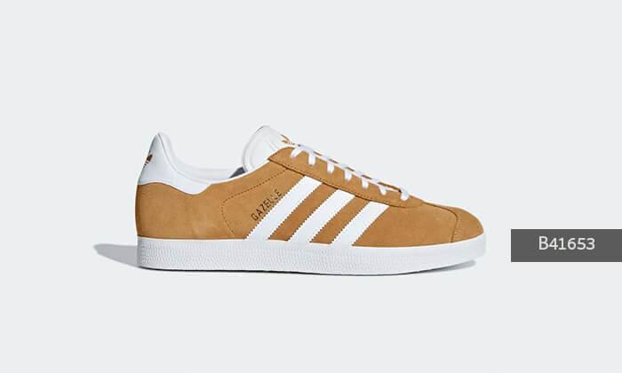 4 נעלי סניקרס adidas דגם Gazelle במבחר צבעים