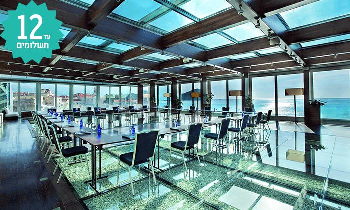 5 חופשה על חוף הים במונטנגרו - מלון מומלץ עם קזינו