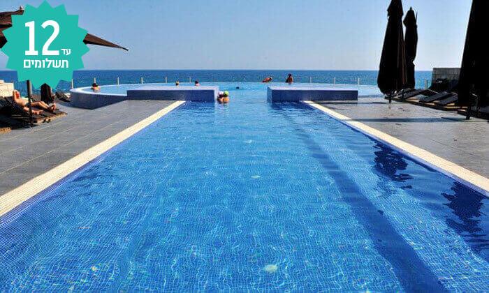 3 חופשה על חוף הים במונטנגרו - מלון מומלץ עם קזינו
