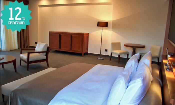 10 חופשה על חוף הים במונטנגרו - מלון מומלץ עם קזינו