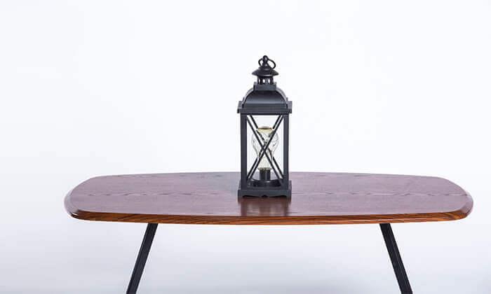 3 שולחן סלון מלבני דגם 7057