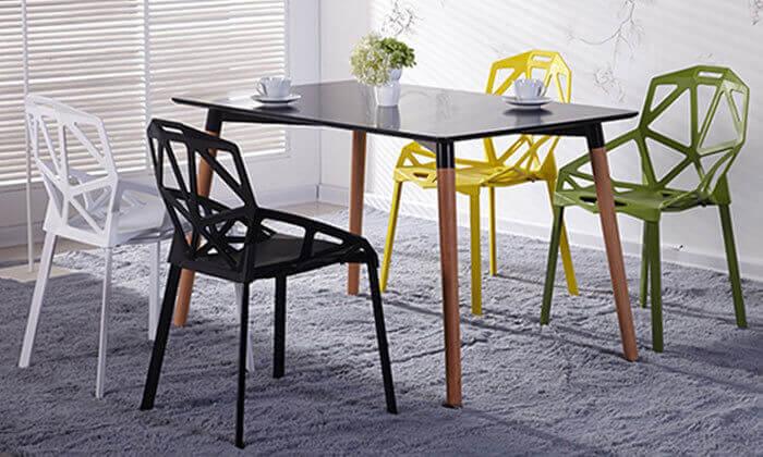 2 כיסא לפינת אוכל או לחצר