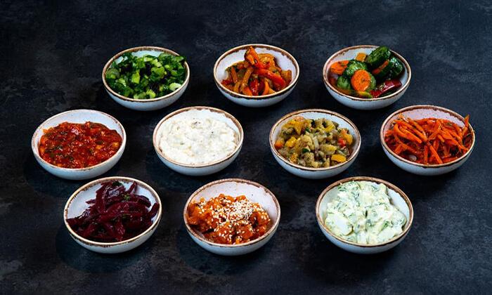 5 ארוחת בשרים זוגית במסעדת שיראז, ראשון לציון