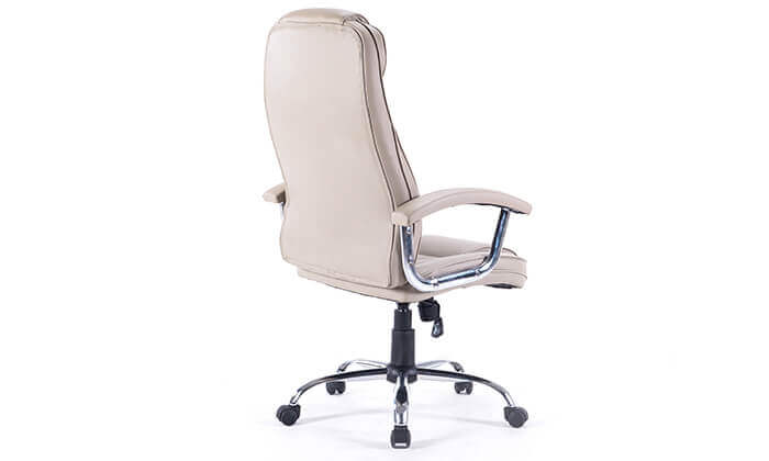 6 כיסא מנהלים משרדי
