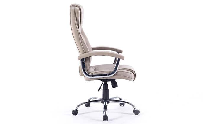 5 כיסא מנהלים משרדי