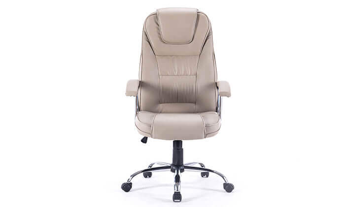 3 כיסא מנהלים משרדי