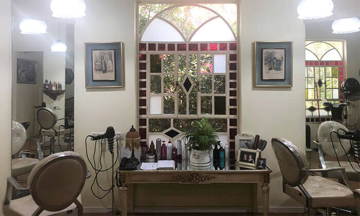 4 מנוי לפן - מספרת ספוסה בלה, חיפה