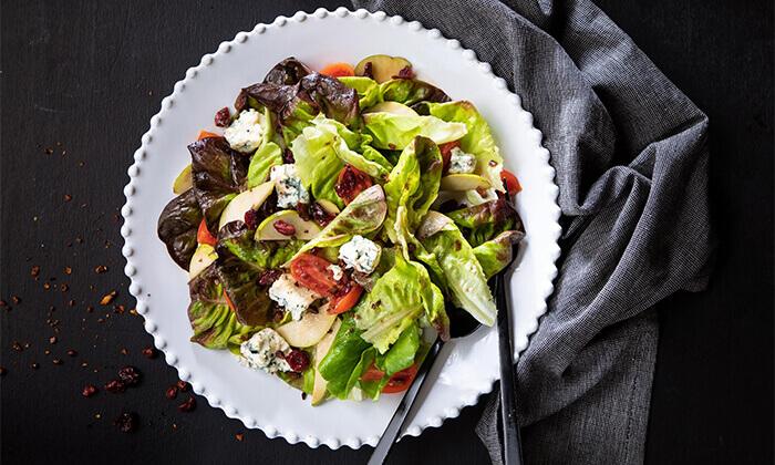 7 ארוחה זוגית צמחונית במסעדת באבא יאגה, תל אביב