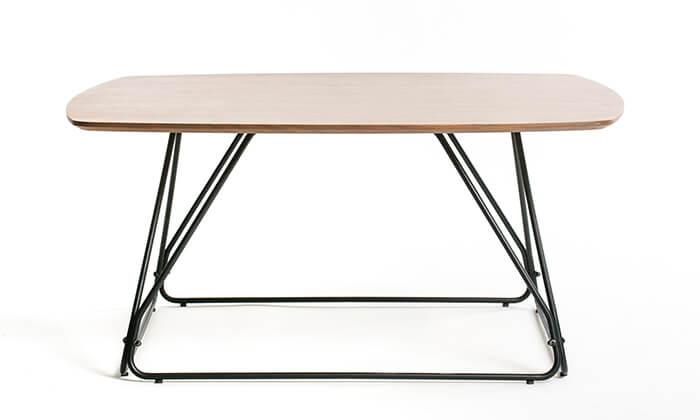 4 שולחן סלון