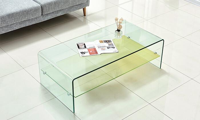 2 שולחן קפה לסלון