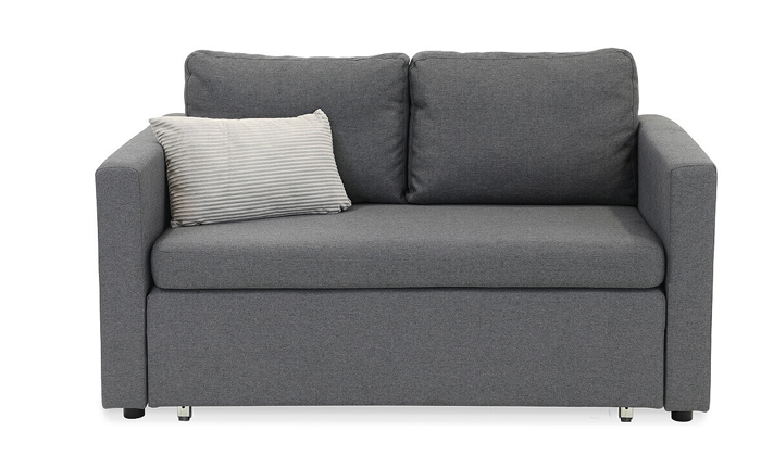 3 שמרת הזורע: ספה נפתחת למיטה דגם סמבה