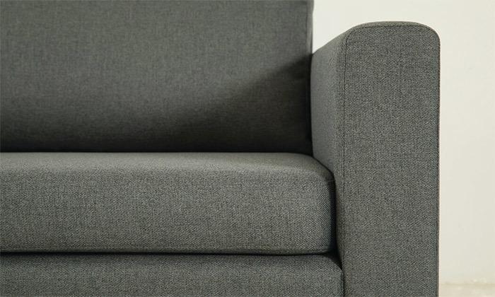 5 שמרת הזורע: ספה נפתחת למיטה דגם סמבה בשני גדלים לבחירה