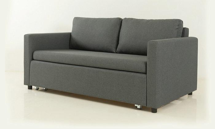 3 שמרת הזורע: ספה נפתחת למיטה דגם סמבה בשני גדלים לבחירה