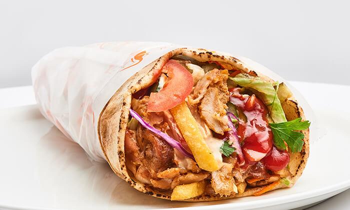 2 ארוחה במסעדת אווזי הכשרה, תל אביב