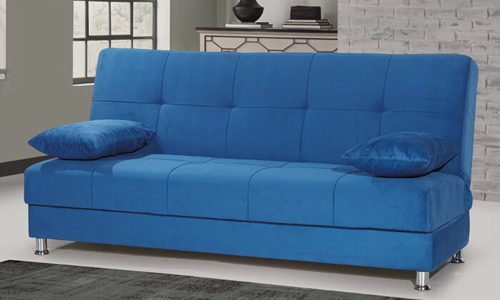 2 ספה נפתחת למיטה