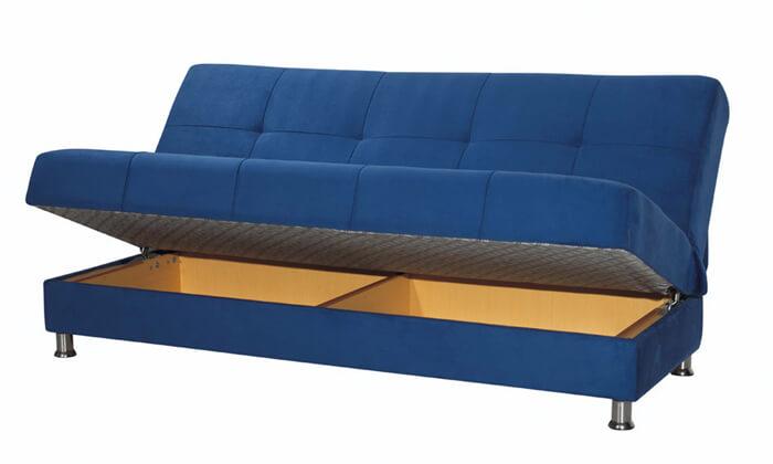 3 ספה נפתחת למיטה
