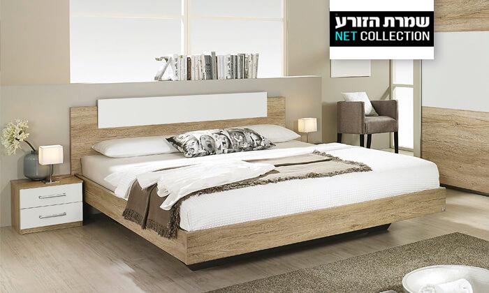 2 שמרת הזורע: חדר שינה דגם פלמינגו