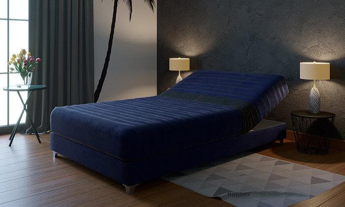 3 מיטה ברוחב וחצי RAM DESIGN