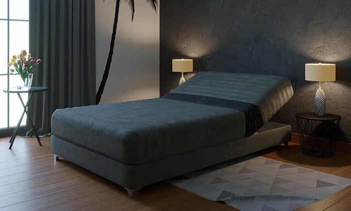 5 מיטה ברוחב וחצי RAM DESIGN