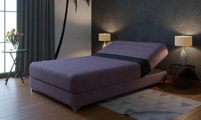 6 מיטה ברוחב וחצי RAM DESIGN