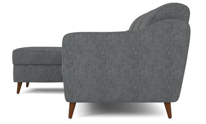 6 שמרת הזורע: ספה פינתית נפתחת למיטה דגם זולה