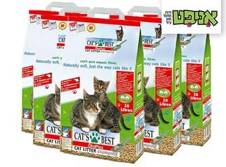 חול חתולים