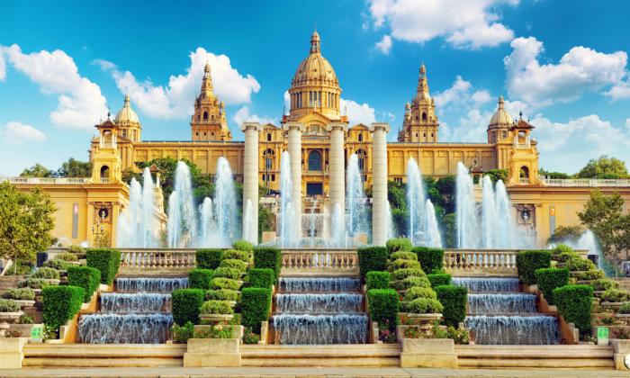 4 טיול מאורגן 5 ימים בברצלונה וקוסטה בראווה