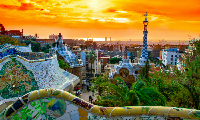 5 טיול מאורגן 5 ימים בברצלונה וקוסטה בראווה