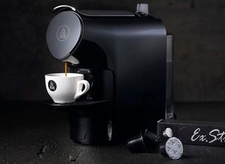קפסולות קפה + מכונת קפה במתנה