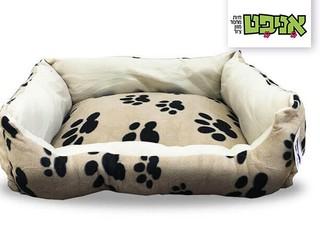 מיטה רכה לכלבים
