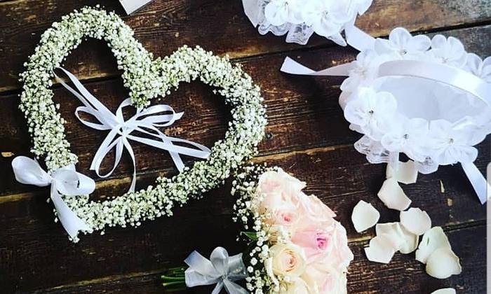 3 קישוטים לרכב חתונה, רמת גן