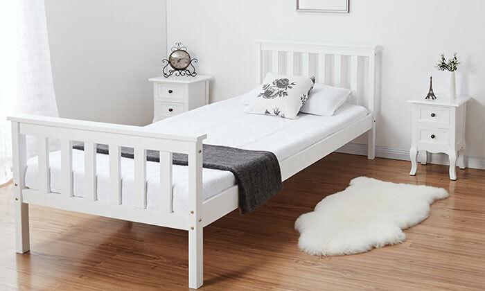 4 זוג שידות לחדר השינה