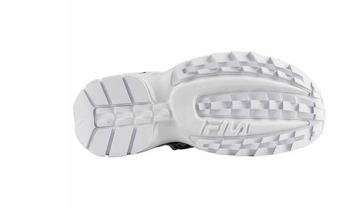 3 נעליי FILA לנשים - משלוח חינם