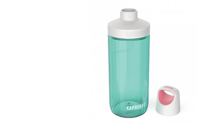 10 בקבוק שתייה KAMBUKKA | משלוח חינם