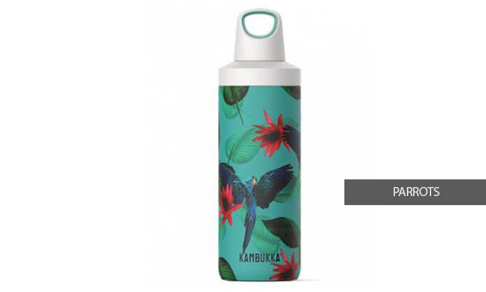 5 בקבוק שתייה KAMBUKKA | משלוח חינם