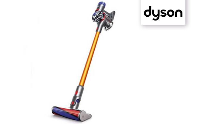 2 שואב אבק עומד Dyson V8 Absolute - משלוח חינם!