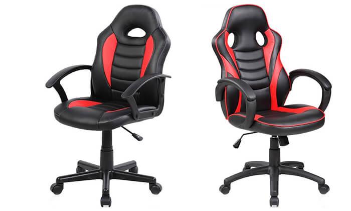 3 כיסא גיימרים MY CASA