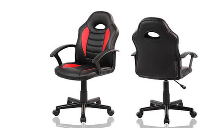 15 כיסא גיימרים MY CASA