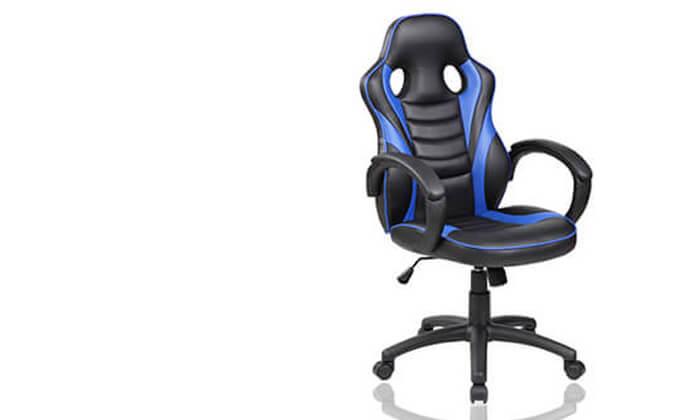 16 כיסא גיימרים MY CASA