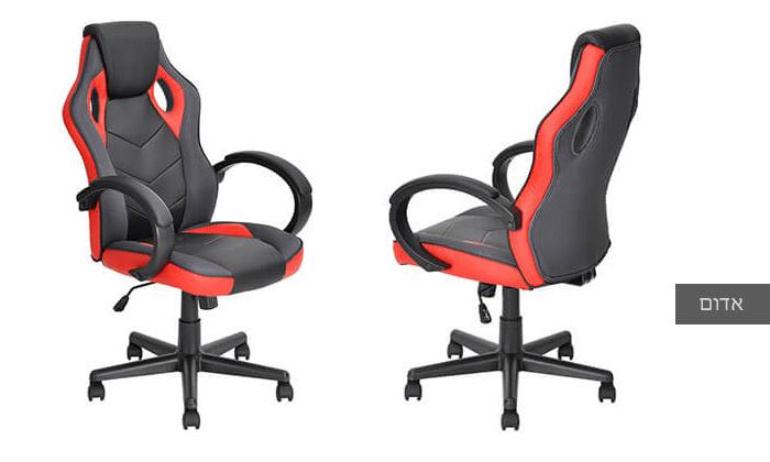 5 כיסא גיימרים Homax