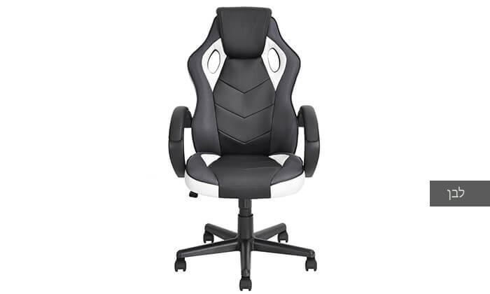 6 כיסא גיימרים Homax