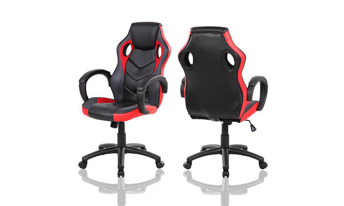 12 כיסא גיימרים MY CASA