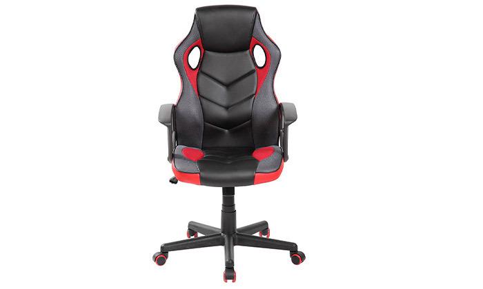4 כיסא גיימרים MY CASA